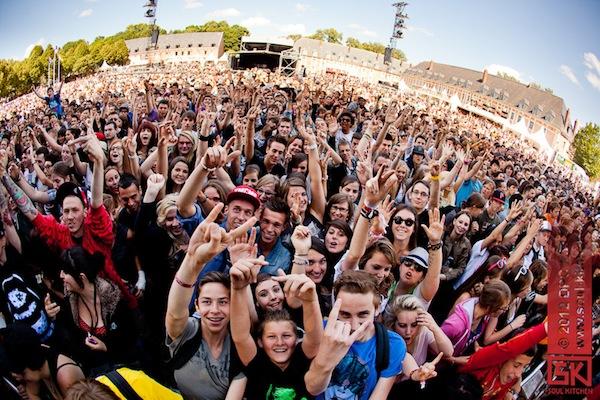Photos concert : Main Square Festival, Arras   01 juillet 2012