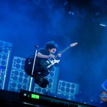 Photos concert : Pe0000000000000arl Jam @ Main Square Festival, Arras | 30 juin 2012