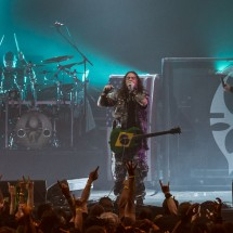 photos : Sonisphere 2012 (08/07)