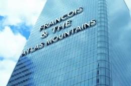 Frànçois & The Atlas Mountains - Edge of town