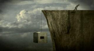clip : Tom Waits - Hell Broke Luce