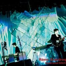 Photos concert : The XX @ La Route du Rock, Saint-Malo | 11 août 2012