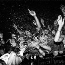 Photos concert : Dirtyphonics @ Couvre Feu 2012, Corsept   25 août 2012