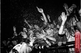Photos concert : Dirtyphonics @ Couvre Feu 2012, Corsept | 25 août 2012
