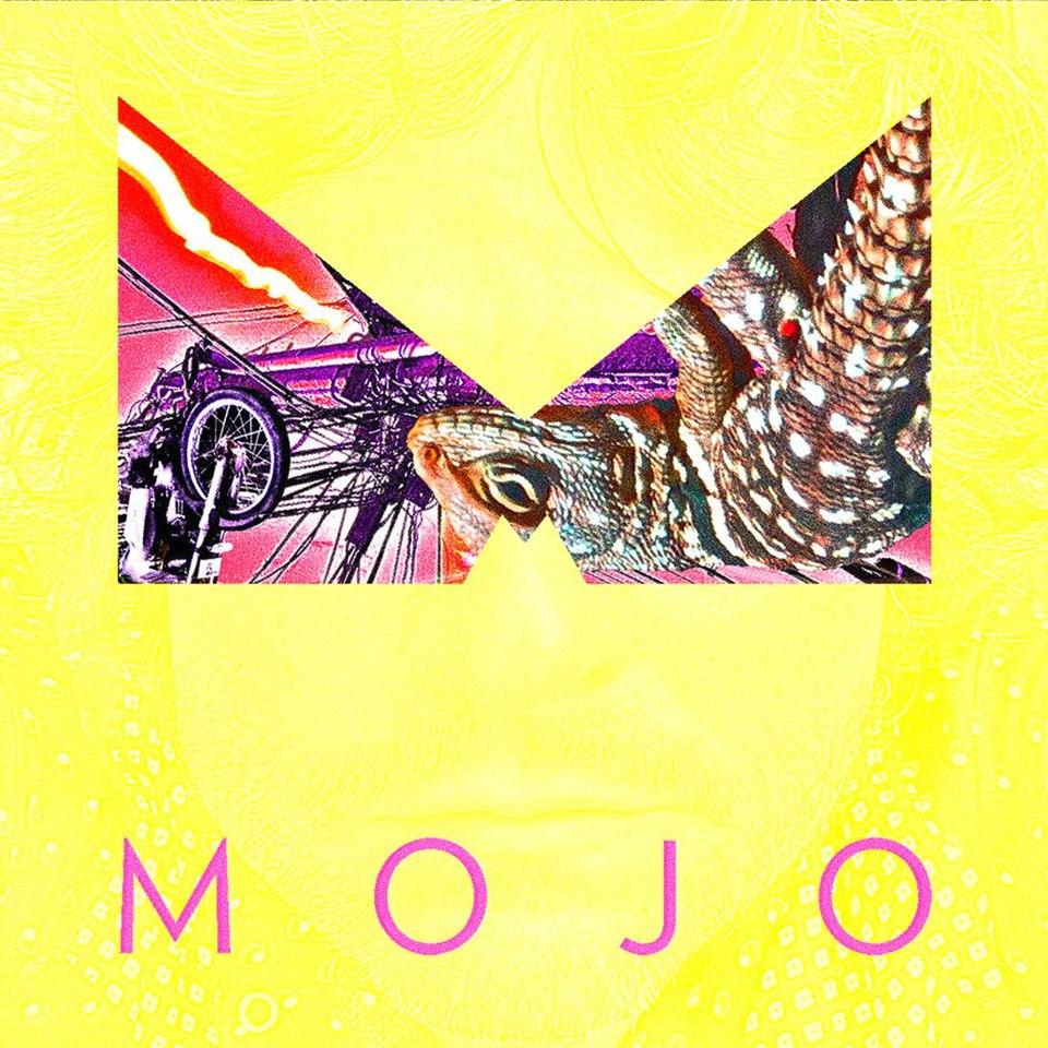 M - Mojo
