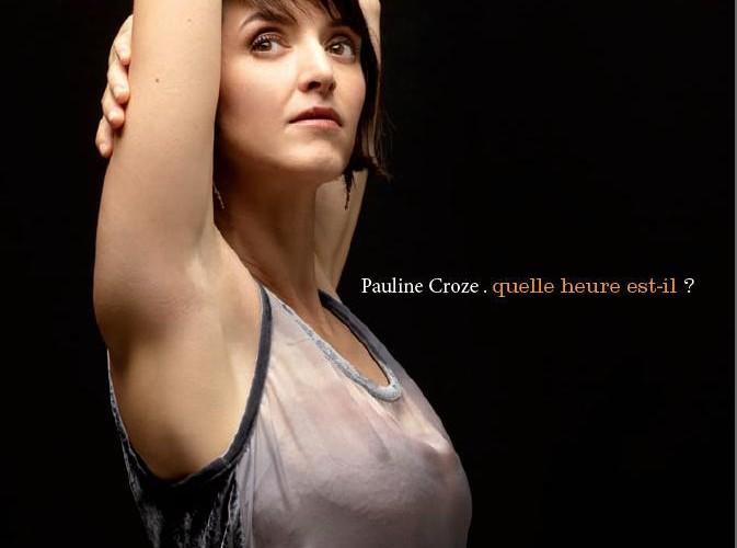 Pauline Croze - Quelle heure est-il ?