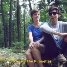 Un saut dans le temps avec The Pirouettes