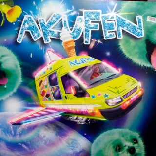 Akufen – Battlestar Galacticlown