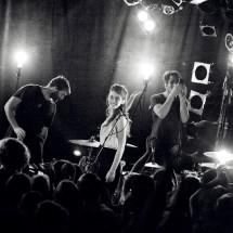 photos concert : Boy @ la Maroquinerie, Paris, 27/09/2012