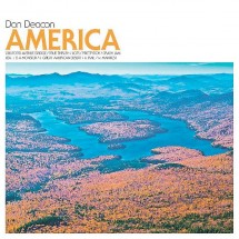 Dan Deacon : America