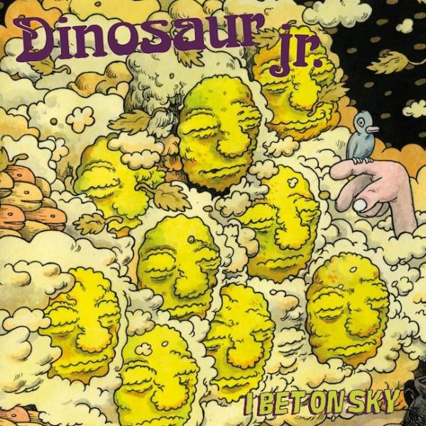 Dinosaur Jr - I Bet On Sky (chronique)
