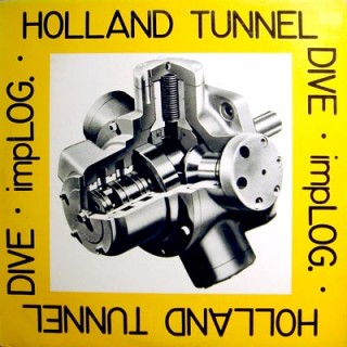 impLOG : Holland Tunnel Dive