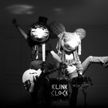 Klink Clock + Tremston + The Airplane @ La Scène Bastille