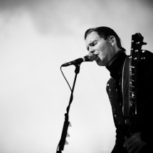 photos : Sigur Rós au théâtre antique d'Arles