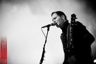 photos : Sigur Rós @ théâtre antique d'Arles
