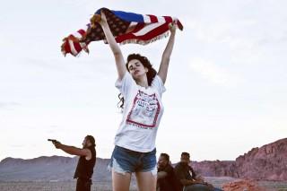 Clip : Lana Del Rey – Ride
