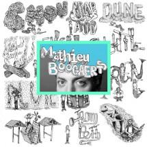 Mathieu Boogaerts – Mathieu Boogaerts