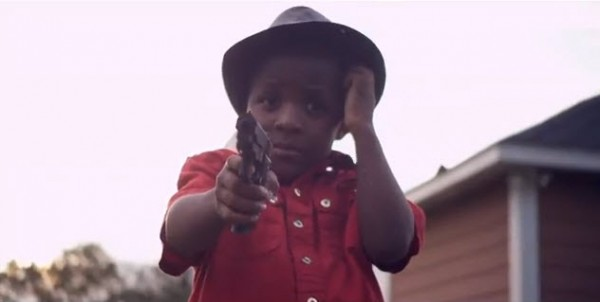 clip : The Child Of Lov - Heal