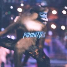 The Pirouettes sans cacahuètes