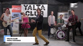 clip : Yalta Club - Highly Branded