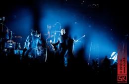 Photos concert : Dionysos @ l'Olympia, Paris | 11 octobre 2012