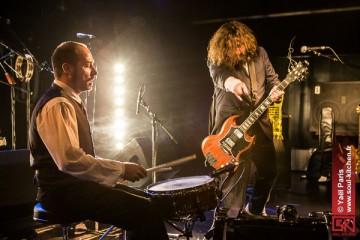 Photos concert : The Inspector Cluzo @ Chez Paulette, Pagney-derrière-Barine | 19 octobre 2012