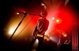 Photos concert : METZ @ le Nouveau Casino, Paris | 25 octobre 2012