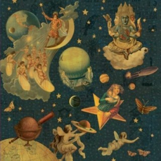 The Smashing Pumpkins : Mellon Collie strikes back
