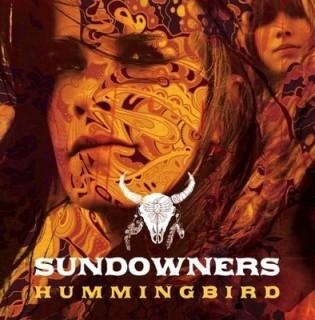The Sundowners - Hummingbird