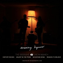 Spectral Evening Hymns