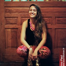 Portrait : Nina Attal (Arno Paul)