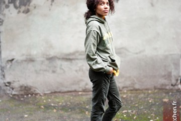 Portrait : Nneka (Arno Paul)