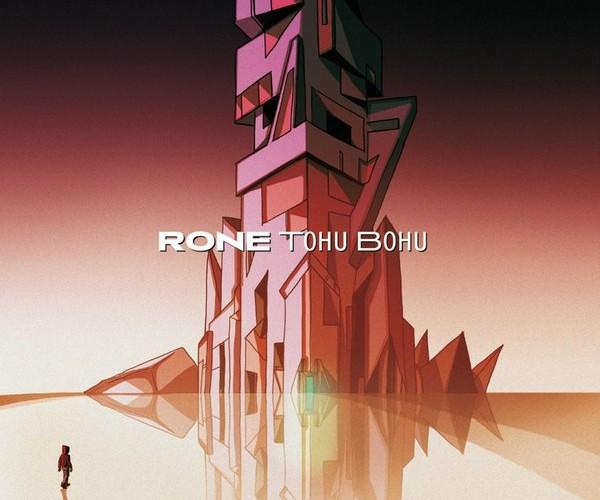 chronique : Rone - Tohu Bohu