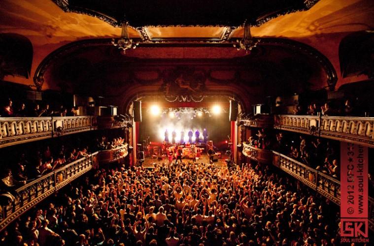 salle concert le trianon