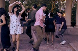 Vidéo : Deerhoof - Fête d'Adieu