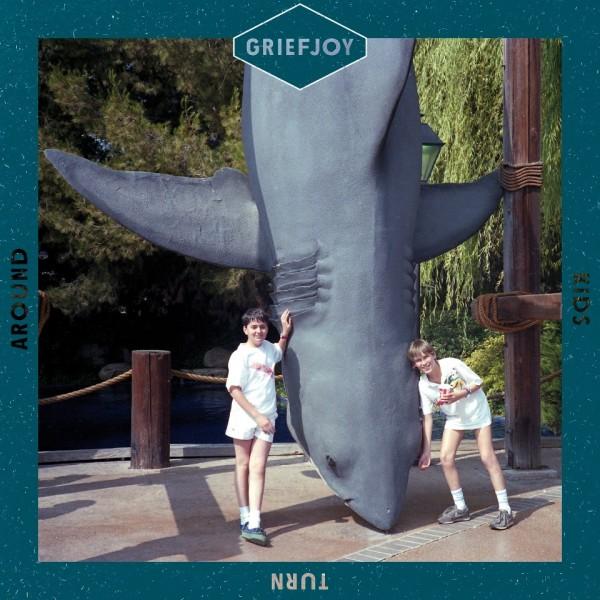 Griefjoy - Kids Turn Around