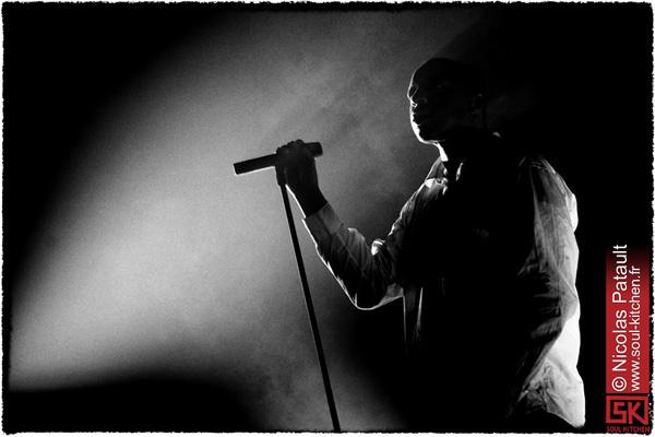 Photos concert : Oxmo Puccino @ Stereolux, Nantes | 06 décembre 2012