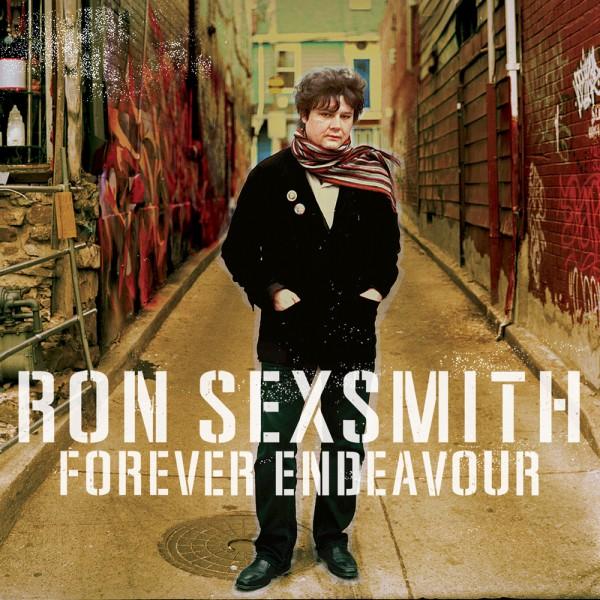 Ron Sexsmith - Forever Endeavour