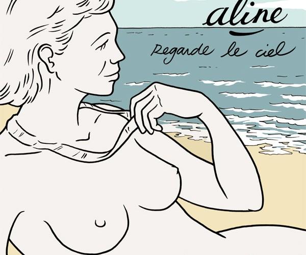Aline - Regarde le ciel (chronique)