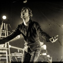 Photos : Arthur H @ Le Trianon, Paris | 22.12.2012