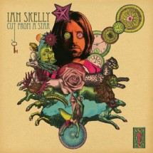 Ian Skelly - Cut From A Star