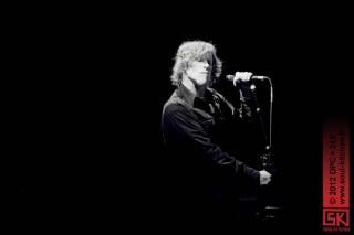 Photos concert : Mark Lanegan @ le Trabendo, Paris | 05 décembre 2012