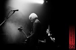 Photos concert : The Raveonettes @ le Trabendo, Paris | 07 décembre 2012