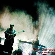 Concours : 4 places pour The xx au 104 (19/12/2012)