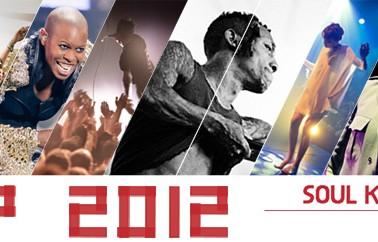 Top 2012 - SOUL KITCHEN