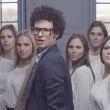 Vidéo : Charles-Baptiste – Aussi Cool Que Toi
