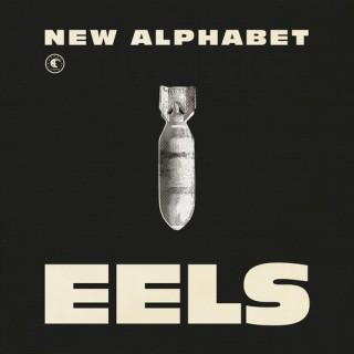 Eels - New Alphabet