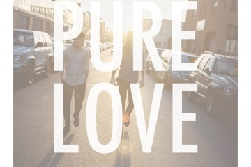 Pure Love – Anthems