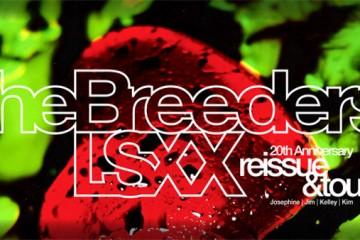 The Breeders - Lsxx