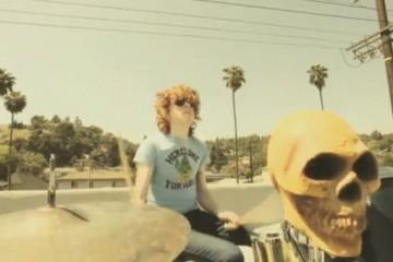 Vidéo : FIDLAR - Max Can't Surf
